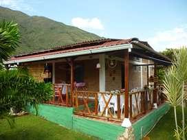 Venta Casa Campestre Vijes - Valle
