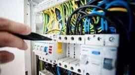 Electricista Electricidad general