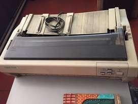 Impresora Matriz Fx-1170