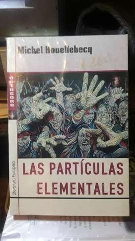 LAS PARTICULAS ELEMENTALES (nuevo)