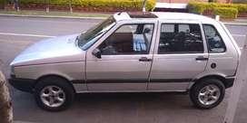 Fiat Uno en buen estado