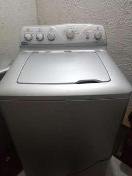 Lavadora centrales 30 lbs