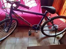 Bicicleta okm