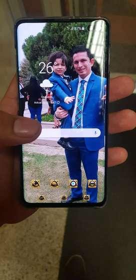 Samsung s10 plus único dueño