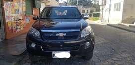 Vendo camioneta D-MAX CRDI FULL AC 3.0 CD 4X4 TM