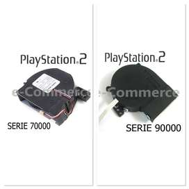 Ventilador Playstation 2 Ps2 Slim Play 2 Cooler