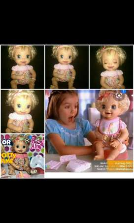 Baby alive 2007
