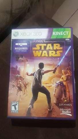 Películas Xbox 360, solo las de las fotos