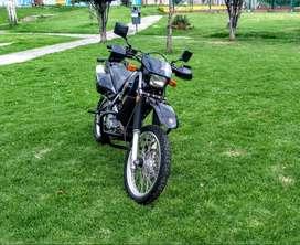 Moto DR 650 perfecto Estado