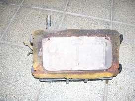 calefaccion de 125/1500/1600