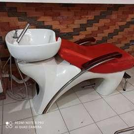Se vende lava cabezas