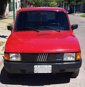 VENDO FIAT 147 SPAZIO TR - 1994 - 96MIL KM - NAFTA