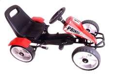 Super Remate!!  Go Kart Silverstone Prinsel
