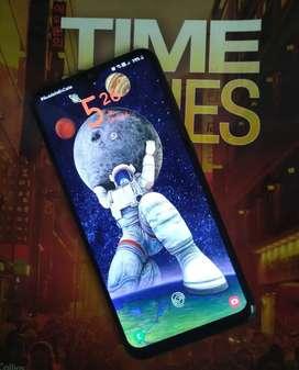 Gangazo celular Samsung Galaxy A50