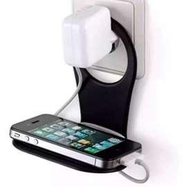 Soporte Holder de pared para celular