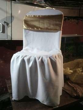 Forros Sillas Vestidos Sillas Plásticas