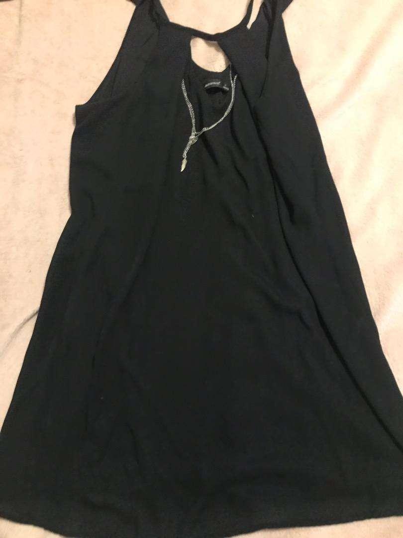 Vestido de noche 0