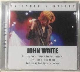 John Waite Live Cd