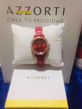 Reloj Azzorti