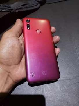 Motorola E6s 32GBmemoriainterna