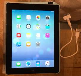 Ipad Apple 3 Muy poco uso Excelente estado!