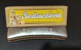 Remato armonica marca brasileña seductora ocasionalmente