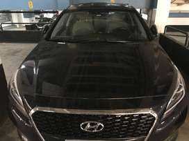 Hyundai Sonata Hybrid 2.0