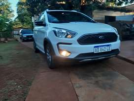 Vendo Ford ka freestyle . Unico dueño