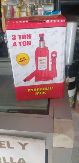 Gata hidraulica