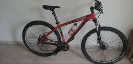 Bicicleta specialized rockhooper rin 29