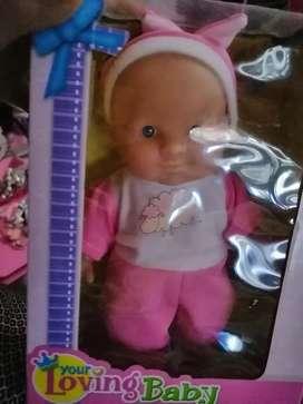 Muñeco baby