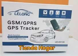 Gps tracker. Nuevos