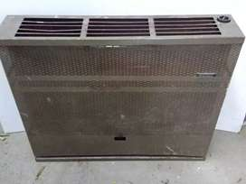 Vendo calefactor thermco