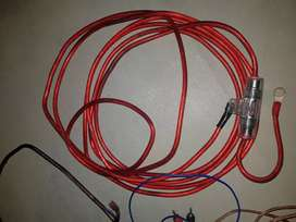 Vendo cables db drive #4