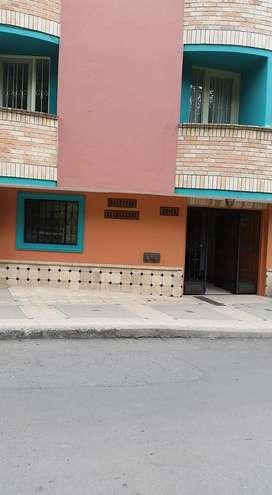 Alquiler Apartaestudio edificio Belalcazar Cra. 2 # 3N-23 B/Antiguo Liceo