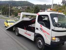 Servicio de gruas en Cuenca