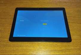 """Tablet Smart Kassel SK5501 10.1"""" 16GB negra con 2GB de memoria RAM"""