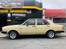 Volkswagen Amazon 86 Muy Conservado