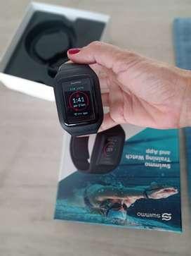 Reloj Reloj acuatico/SWIMMO TRAINING WATCH AND APP