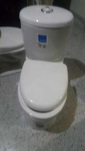 Batería de baño para niños