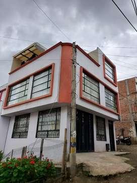 Casa en venta en el Barrio las Brisas