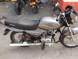 Vendo Moto Boxer Bajaj Modelo 2021