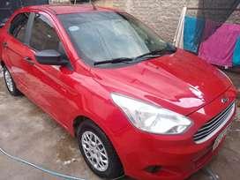 Vendo urgente Ford Ka s excelente estado