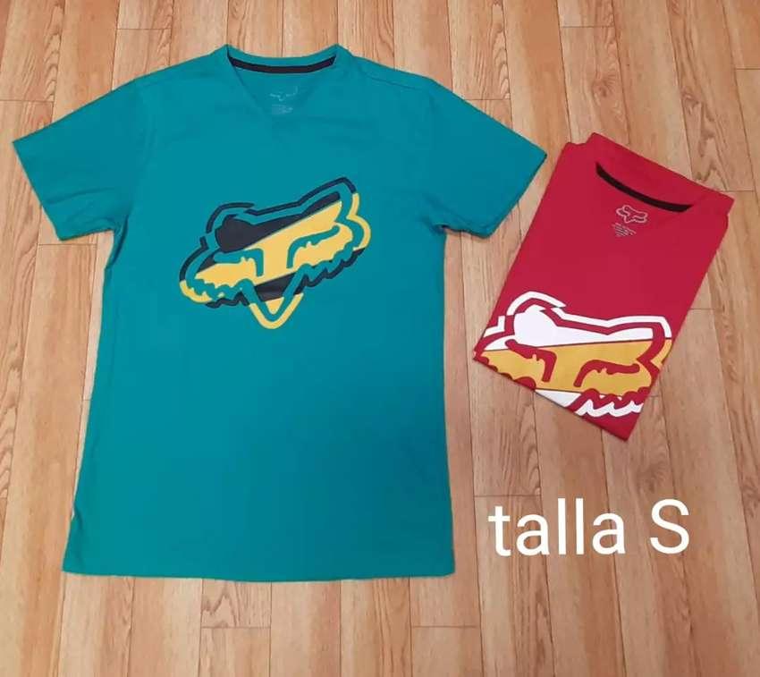 Camisetas importadas 0