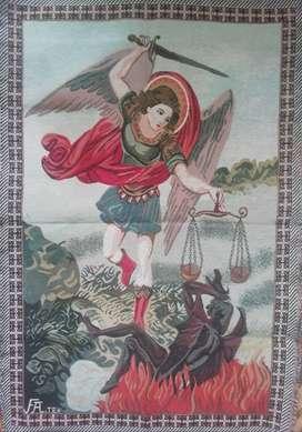San Miguel en govelino mediano