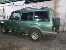 Galloper turbo diesel