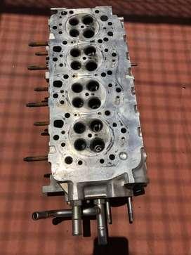 Tapa De Cilindro Toyota Corolla diesel