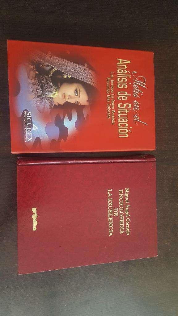 Metis Y Enciclopedia de La Excelencia 0