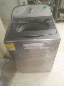 Vendo lavadora whirpool 40,lbs con garantía