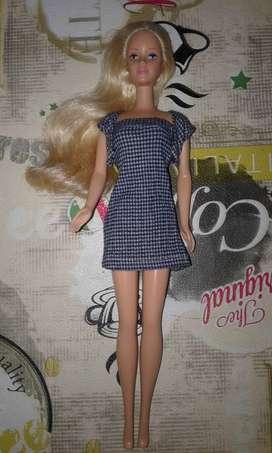 Barbie bella durmiente